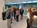 2A na Exkurzi v Národní galerii