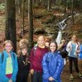 1PA Hutske vodopady 2