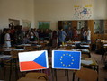 4. aktivita frankofonního klubu