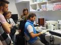 Ústav molekulární genetiky AV dal nahlédnout pod pokličku výzkum!