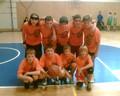 Basketbal chlapců – kat. III
