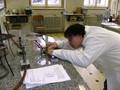 Úspěchy studentů Gymnázia Nymburk v chemické olympiádě