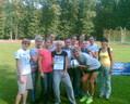 CORNY CUP 2011