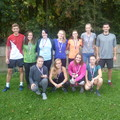 Krajské kolo: Corny středoškolský atletický pohár