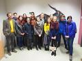 """Studenti biologického semináře """"na skok"""" v tropech! Aneb návštěva Fakulty tropického zemědělství ČZU v Praze."""