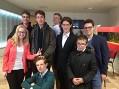 Úspěšný debatní turnaj v daleké Ostravě - celkové druhé místo