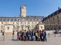 Dijon - druhý díl