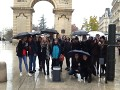 Deštivý Dijon