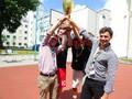 Začíná 14. ročník Školní streetballové ligy