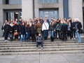 Exkurze studentů septim a 3.A do Drážďan se vydařila!