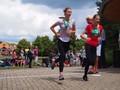 Krajské finále Plavecko-běžeckého poháru proběhlo v Čelákovicích