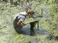 Kurz ekologické výchovy v Krásensku 2012 - druhá reportáž