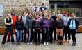 Ekologický kurz studentů BiS - Oldřichov v Hájích