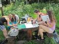 Ekologický kurz Krásensko kvarty A