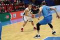 Úspěšná premiéra Filipa Novotného v nejvyšší basketbalové soutěži + další absolventi v ligových soutěžích