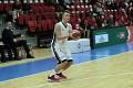 Filip Novotný - KNBL - ČEZ Basketball Nymburk - BK Olomoucko