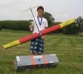 Mistrovství světa juniorů volných leteckých modelů