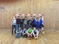 Středoškolská futsalová liga: vítězství ve 2. kole