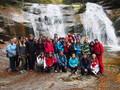 Geologické kurz 2.A v Rokytnici nad Jizerou