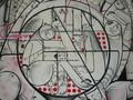 graffiti v kruhu exkurze evv