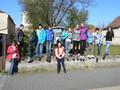 VLS na exkurzích v Nymburce