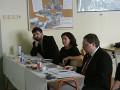 Hodnotící komise (M. Machurka, E. Oupická, M. Soukup)