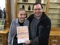 KK GeO 2019-Anička s diplomem