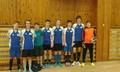 Krajské finále Futsalové ligy 9