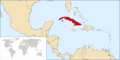 Dohoda mezi Kubou a USA