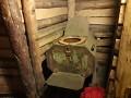 LANDEK PARK - WC v dole