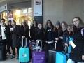 Deset statečných francouzštinářů obnovuje studentské výměny.