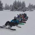 Lyžařské kurzy 2017 se rozeběhly na plné obrátky!