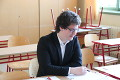 Martin Novotný (80B) - rozhodčí debaty