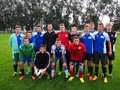 Penalty rozhodly! Okresní kolo poháru Josefa Masopusta vyhrál tým naší školy!