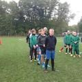 Okresní kolo minifotbalu