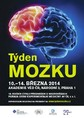 Týden mozku na Akademii věd v Praze
