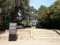 Osvětim 2 - místo, kde byl popraven Mengele