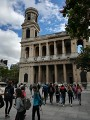 Paříž St.Sulpice