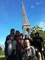 Pařížanky