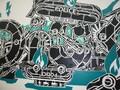 policie graffiti exkurze evv