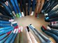 Ponožková výzva v 2SB