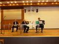 Studenti nymburského gymnázia si připomněli T. G. Masaryka