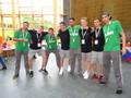 Mistrovstvi světa středních škol v basketu 3x3 - dozvuky a fotky z Tallinnu