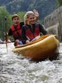Proč bychom se netopili aneb vodácký kurz 2014 na Sázavě!