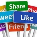 Sociální sítě a digitální stopa