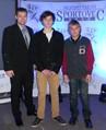 Student David Noll je druhým nejúspěšnějším juniorem města Nymburka v roce 2012!
