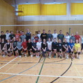 Okresní kolo ve volejbalu SŠ dívek a chlapců