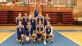 Basketbalisté gymnázia vítězem krajského kola