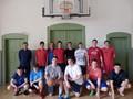 Školní streetballová liga - 1.kolo