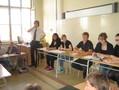 Simulované soudní jednání na naší škole